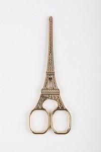 Eiffel Scissors by Cotton On