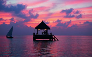30 spots we would rather be sitting right now via Buzzfeed