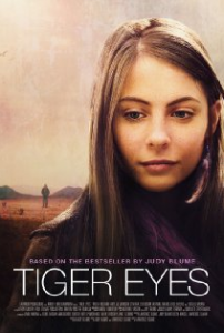 Tiger Eyes Movie from Judy Blume