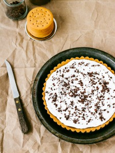 Banoffee-Pie by Oh Lady Cakes