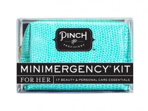 Mini Emergency kits by Pinch
