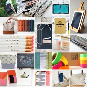 The best Back to school items on Etsy via Brit.Co