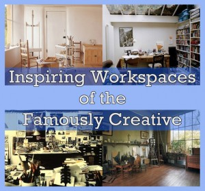 Inspiring Worspaces of the famously creative- Buzzfeed