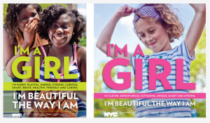I'm a Girl Project NYC