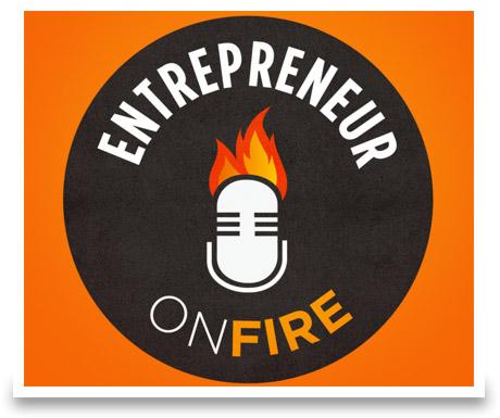 Entrepreneur On Fire from John Lee Dumas