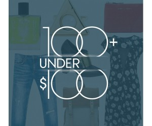 100+ Fall Fashion Items under $100 from VOGUE