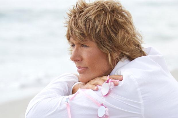 Diana Nyad #8 on Women on Fire's list of the 10 Women who set 2013 On Fire