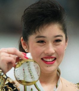 Your Favorite olympic ice skaters Then and Now- via Huffington Post