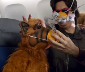 11 Most entertaining airline safety video
