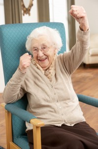 45 lessons from a 90 year old woman via Pop Sugar