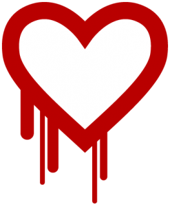 How to heal from heartbleed