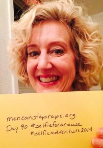 Linda Neff #greatselfieadventure2014