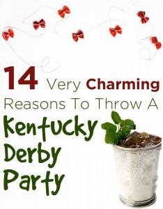 Kentucky Derby Party via Christine Byrne:Buzzfeed