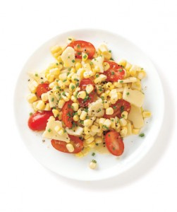 10 no cook sides from Real Simple