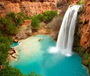 Travel and Leisure- Americas best swimming holes