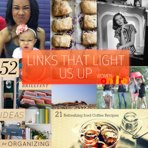 Links That Light Us Up 42
