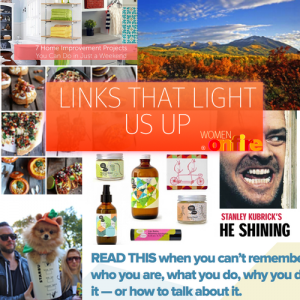 44th edition Links That Light Us Up