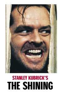 The Shining- Every Scary Movie on TV this October