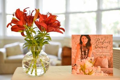 Debi Lily Book