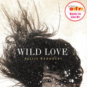 Wild Love CD cover