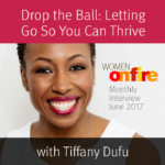 June 2017 Sneak Peek interview with Tiffany Dufu