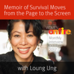 October 2017 Sneak Peek Interview with Loung Ung