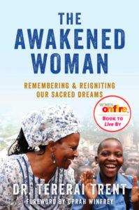 The Awakened Woman by Tererai Trent